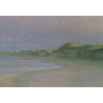 Kunstkopie Summer Evening on the Skagen Southern Beach with Anna Ancher and Marie Kroyer 52929 additionalThumb 2