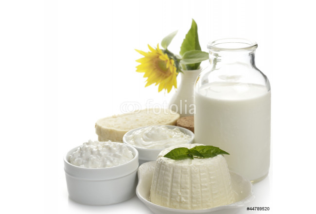 Dairy Products 64239