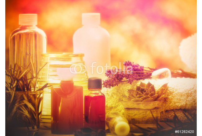 Spa treatment - Aromatherapy 64239