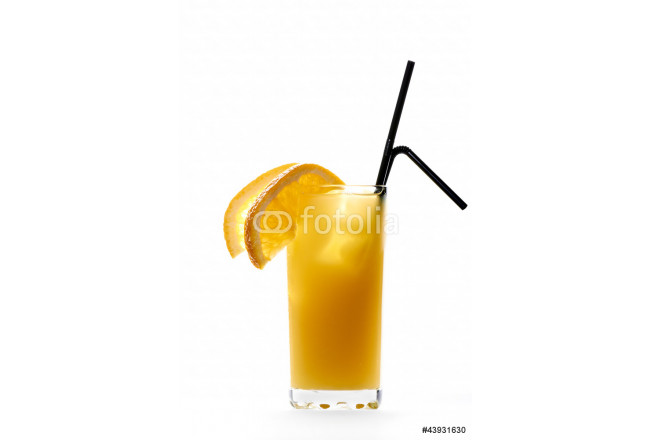 Screwdriver cocktail 64239