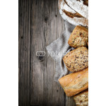 Bread background 64239