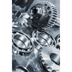 engineering gears, bearings and pinions 64239