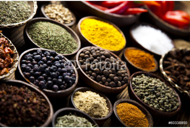 Cooking ingredient,spice 64239
