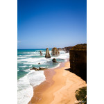 Great Ocean Road - The 12 Apostles 64239