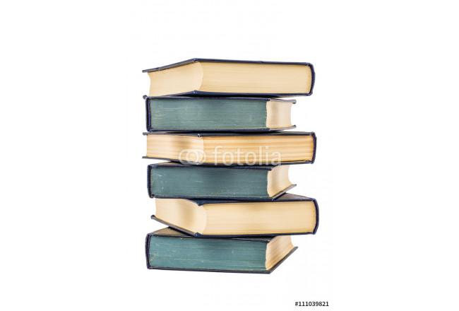stack of books for background 64239