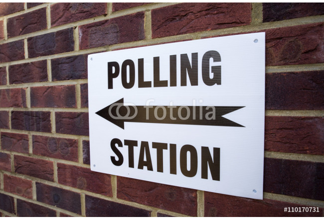 Polling Station 64239