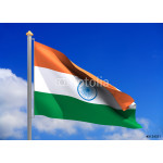 india flag (include clipping path) 64239