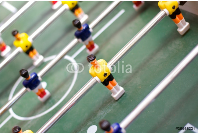 Table Football 2 64239
