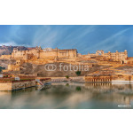 View of Amber fort, Jaipur, India 64239