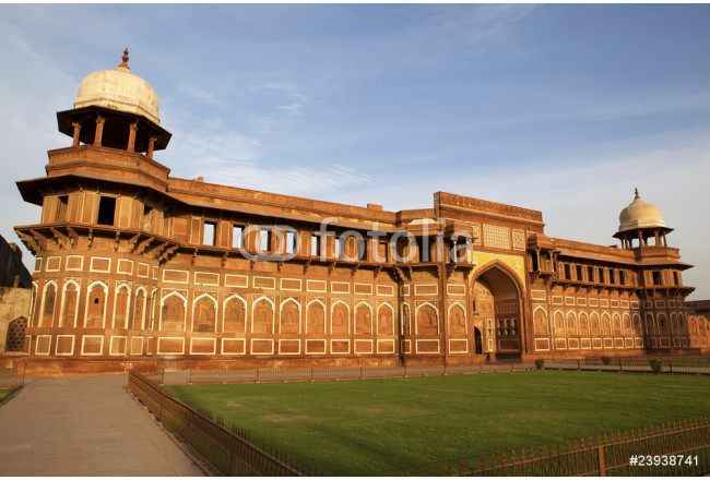 Agra Fort, Agra 64239