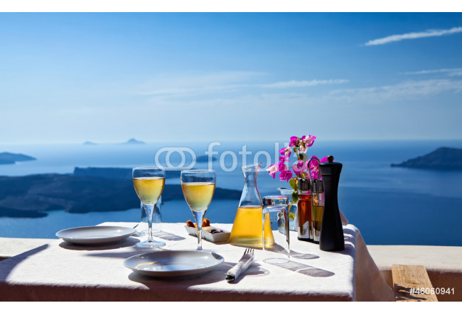 Table above sea for two 64239