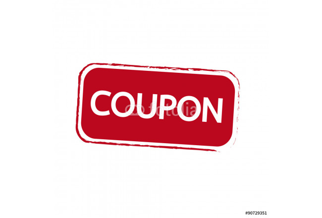 Discount Coupon Icon 64239