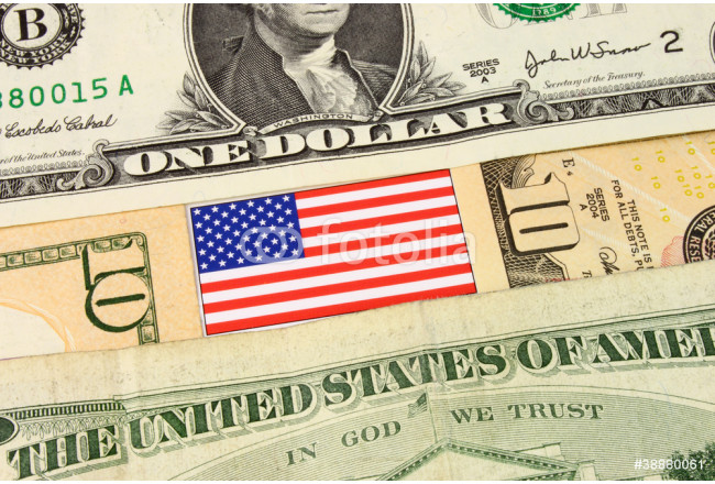 US Currency 64239