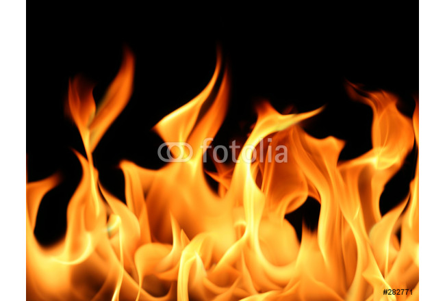 flames background 64239
