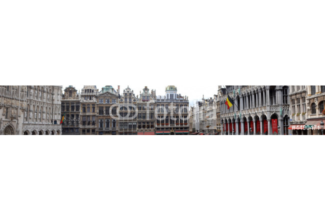 Panorama Brussels 64239
