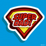 Fathers day design 64239