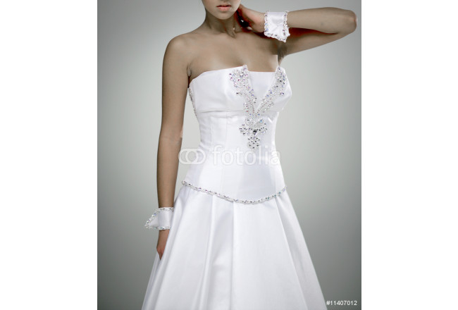 wedding dress 64239