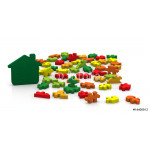 Buildings Energy Performance Puzzle 64239