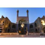 The Shah Mosque in Isfahan 64239