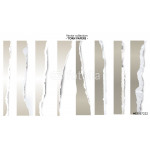 Collection of torn papers 64239