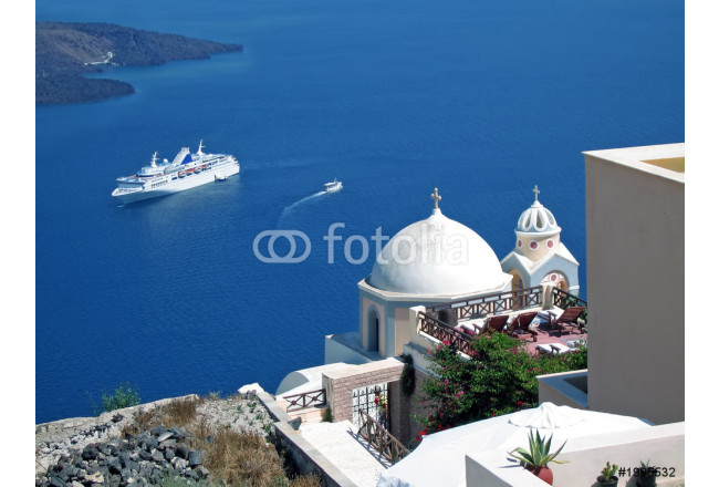 cruise at the greek islands 64239