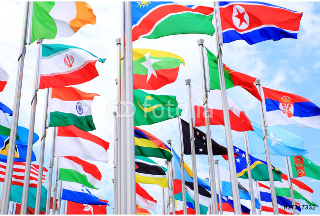 The world national flags 64239
