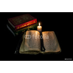 Quran And Candle 64239
