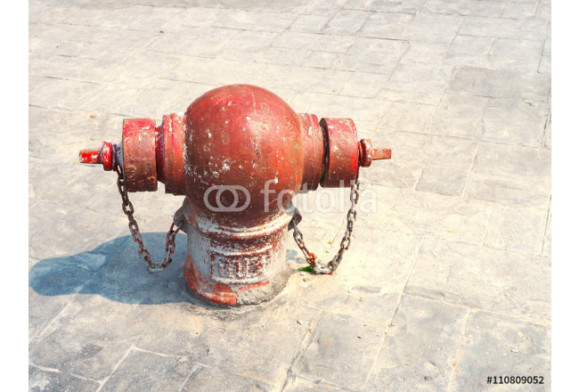 Retro fire hydrant for fire-fighting 64239