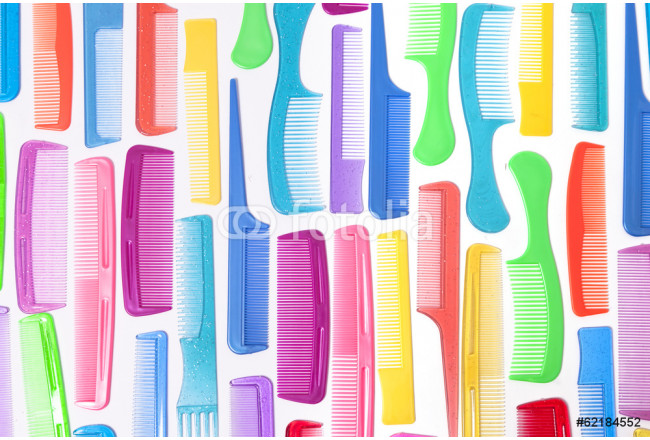 Colorful Combs 64239