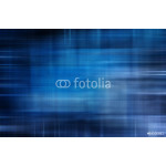 Abstract blue background with blurred lines 64239