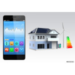 Home energy management app for smartphone 64239