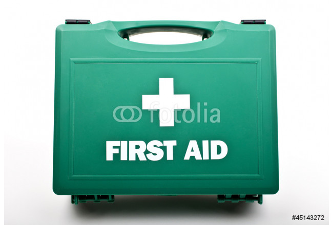 First Aid Kit 64239