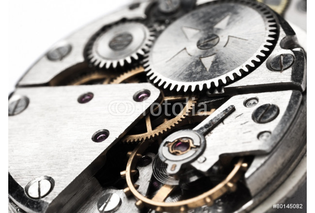 Watches. vintage watch machinery macro detail monochrome 64239