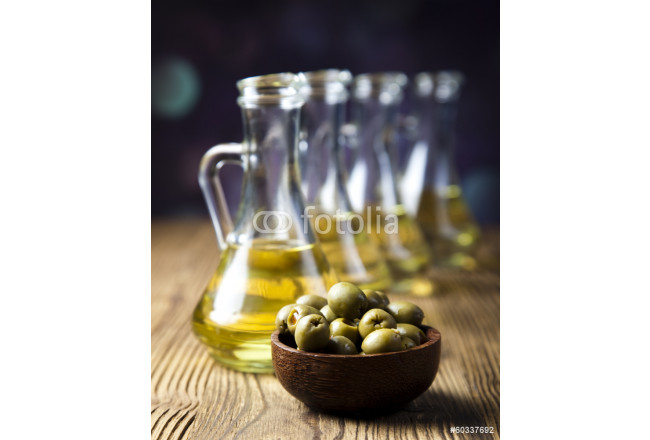 Carafe with olive oil  64239