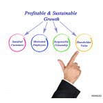 Profitable&Sustainable Growth 64239