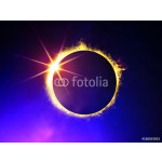 eclipse of the Sun 64239
