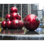 Giant Christmas Ornaments 64239