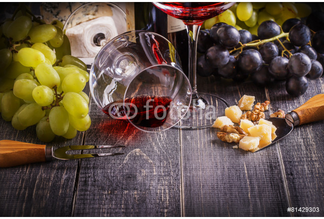 Wine and cheese 64239
