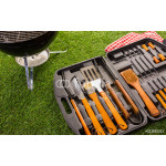 Barbecue Cooking Set 64239