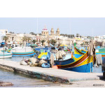 fishing village 64239