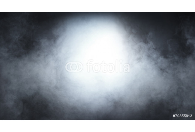 Smoke texture over blank black background 64239