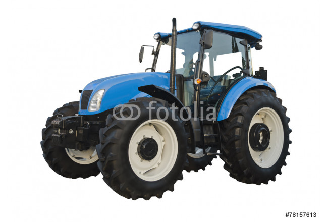 Agricultural tractor 64239