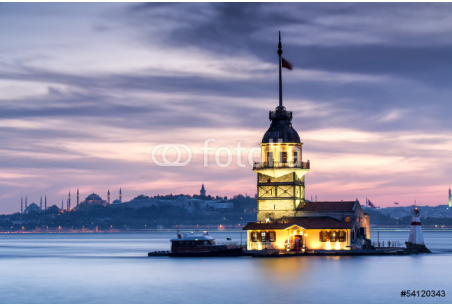 The Maiden's Tower 64239