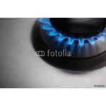 Gas hob cooker 64239