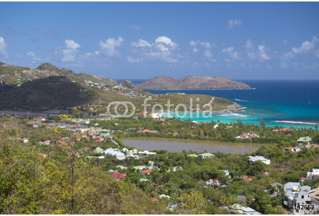 St. Barth Island, French West Indies, Caribbean sea 64239