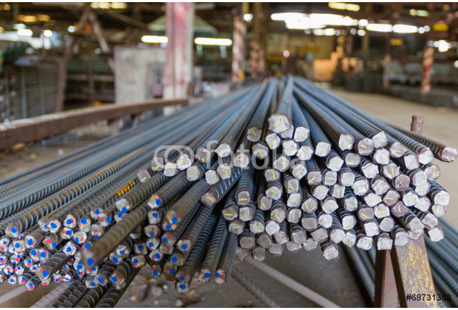 steel rod for construction , bangkok in Thailand 64239
