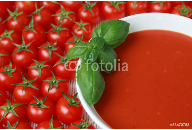 Tomatensuppe 64239