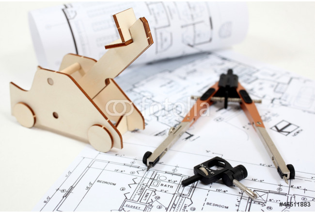 Building plan and building equipment 64239