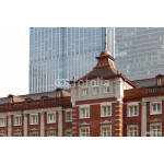 Renovated Tokyo Station in Japan 64239