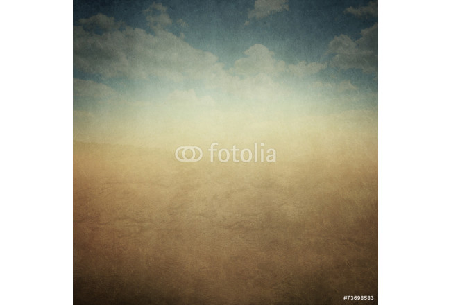 Vintage Landscape Abstract Background XXL 64239
